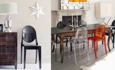 fabulous philippe starck victoria ghost chairs for kartell wish