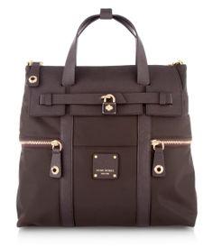 Jetsetter Backpack | Handbags | Henri Bendel. Love it, Love it!!