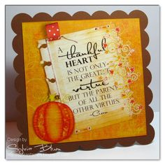 A Project by SylviaBlum from our Stamping Cardmaking Galleries originally submitted 10/03/11 at 03:16 AM