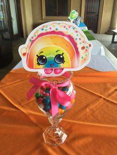 Shopkins  Birthday Party Ideas | Photo 1 of 28