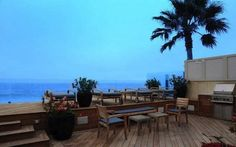 Former Celeb Home of Jim Carrey - Malibu Beach, CA