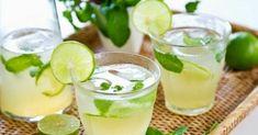 Quer emagrecer 10kg? Conheça a dieta do limão