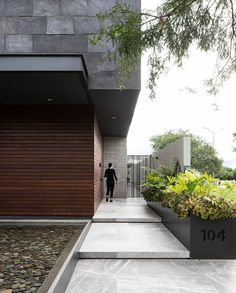 """VOGUE HOUSE 🌎 on Instagram: """"Amazing house design ...... What do you think ? Casa 26 / 01 Designed by :@tai.arquitectos Location : Mexico 📷 By :@jsuccar Follow…"""""""
