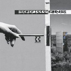 Scorpions - Crazy World