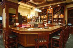 Houndstooth Pub, Midtown - Good pre-theatre pub grub