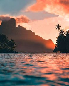 Voyage à Bora Bora - Beach Travel Bora Bora, Air Tahiti Nui, Paradise Pictures, Beach Aesthetic, Marquise, Photos Voyages, Beautiful Places To Visit, Urban Landscape, Beach Trip