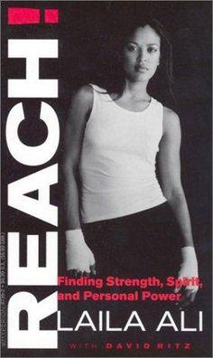 Reach! - Laila Ali