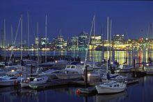 Nova Scotia - Wikipedia, the free encyclopedia