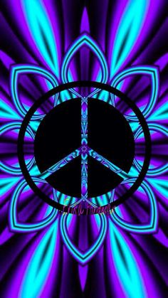 Love it. Hippie Peace, Hippie Love, Hippie Style, Hippie Things, Hippie Chick, Peace Love Happiness, Peace And Love, Yin Yang, Peace Sign Art