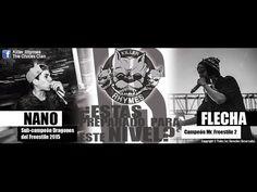 Flecha vs Nano – Killer Rhymes -  Flecha vs Nano – Killer Rhymes - http://batallasderap.net/flecha-vs-nano-killer-rhymes/  #rap #hiphop #freestyle