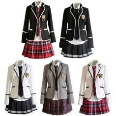 British School Uniforms