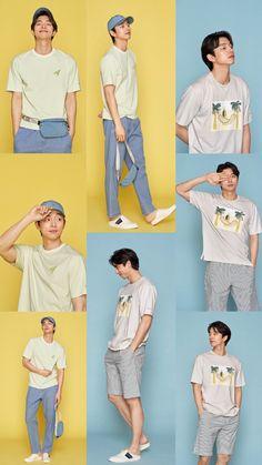 Gong Yoo Smile, Yoo Gong, Goblin Wallpaper Kdrama, Goblin Korean Drama, Goblin Gong Yoo, Kwak Dong Yeon, Goong Yoo, Taehyung Photoshoot, Cute Asian Guys