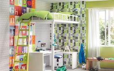 Kids Club Çocuk odası Duvar Kağıdı Seçimleri