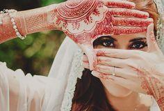 Bride make up wedding diani beach party beauty abroad indian ismaili muslim weddings kenya.jpg