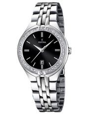 FESTINA Mademoiselle 16867/2 Beautiful Watches, Automatic Watch, Quartz Watch, Chronograph, Omega Watch, Bracelet Watch, Stainless Steel, Crystals, Lady