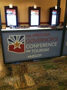 The Arizona Governors Conference on Tourism