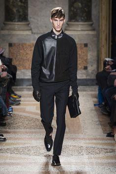 Les Hommes | FW 2014 | Milano Moda Uomo
