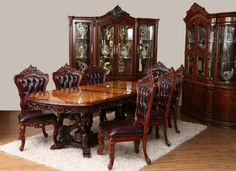 imported traditional style furniture in leather and modern fabrics for Lounge, Diningroom and bedroom furniture in classical, contemporary and modern style Modern Fabric, Queen Victoria, Dining Room Furniture, Dining Table, Lounge, Traditional, Contemporary, Home Decor, Style