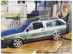 BLOG DE NOTÍCIAS DE MANOEL RIBAS E REGIÃO: Veículo parati é furtado na cidade de Ivaiporã