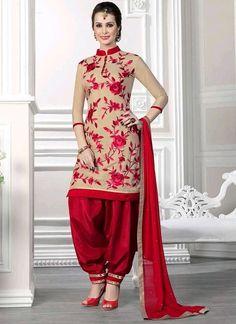 Best Quality Cotton Suit dress material