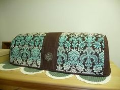 Cricut Cover in SEA BREEZE...I need one of these