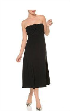 SACHA DRAKE Ultimate Black Dress. Convertible Dress. 20 Dresses in 1. Cocktail Dress. Work Dress. Bridesmaid Dress. Evening Dress. Casual Dress. Little Black Dress. Amazing Dress. Maternity Dress. Maternity Wear. Travel Wardrobe. Strapless Black Dress. LBD.