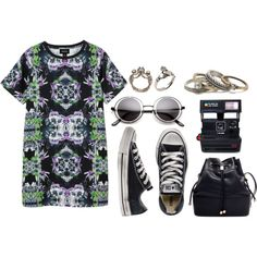 """""""Untitled #39"""" by arielle-k-london on Polyvore"""
