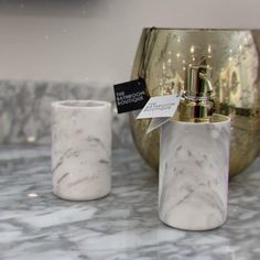 Bring everlasting beauty with this luxurious bathroom marble set. .. Designed to increase the level of elegance in your bathroom. Come and visit us. We have all in stock! . Easy Bathroom Updates, Simple Bathroom, Modern Bathroom Design, Bathroom Fixtures, Bathroom Marble, Bathroom Basin, Overmount Sink, Glamorous Bathroom, Bathroom Accesories