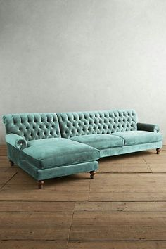 "the-household:  ""IG: thehousehold  "" Turquoise Sofa, Turquoise Furniture, Turquoise Bedding, Turquoise Home Decor, Eclectic Bedding, Eclectic Furniture, Funky Furniture, Eclectic Decor, Kids Furniture"