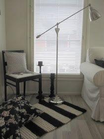 Thelma`s: Virkatut matot Crochet Carpet, Striped Rug, Patterned Carpet, Shag Rug, Blanket, Rugs, Home Decor, Diy, Craft