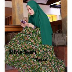 13 Best Gamis Syar I Images On Pinterest Hijab Styles Hijab