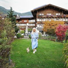 Image may contain: one or more people, tree, house, outdoor, wellness hotel, Familienhotel, Hundehotel, Tyrol, Austria hotel Beste Hotels, Tyrol Austria, Cabin, House Styles, Nature, Wellness, Outdoor, Crystal, Image