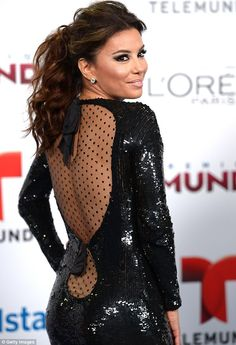 Eva Longoria (allthatcillalove: Photo)