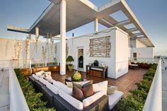 pergola deck and terrace designs 19
