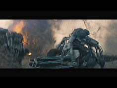 Edge of Tomorrow: Trailer 3 --  -- http://www.movieweb.com/movie/edge-of-tomorrow/trailer-3