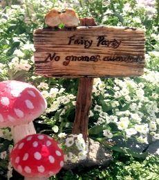 The Fairytale Gardens online store - Australia.