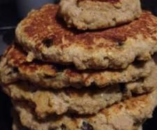 Recipe Paleo Pumpkin Pancakes by kirsco, learn to make this recipe easily in your kitchen machine and discover other Thermomix recipes in Baking - savoury. Vegetarian Paleo, Paleo Diet, Paleo Pumpkin Pancakes, Paleo Recipes, Cooking Recipes, How To Double A Recipe, Recipe Community, Other Recipes, Baking