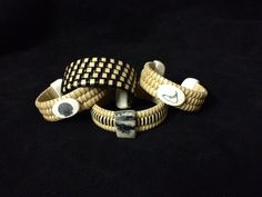 Authentic Nantucket Basket Bracelet with by TheBasketShopACK