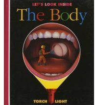 The Body - The Complete Award Winning First Discovery Book Series Available at www.BookLodge.com - Lowest Priced English and Chinese Online Bookstore for Children and Parents Worldwide.
