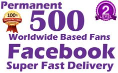 do facebook,page marketer in 12 hrs by james_renel