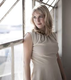 Lauren Beukes - Author of 'The Shining Girls' and 'Zoo City', South Africa's latest writing wonder