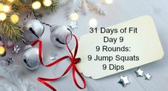 Get Fit during the Holidays with Get Fit EDH!            Small Group Personal Training in El Dorado Hills!           www.getfitedh.com