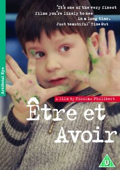 Etre Et Avoir [DVD] need to watch this again now I have a little one!
