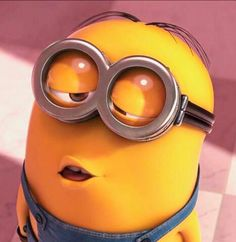 Minions I want one soo bad if I did I would love him for the rest of my life