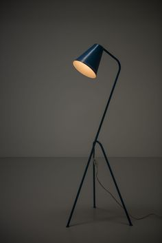 Mid-century floor lamps to style your house design!