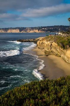 T.Sutlick Photography   -    La Jolla, CA. Another beautiful day in San Diego!