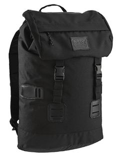 Burton Tinder Laptop Backpack - in True Black Triple Ripstop, One Size Backpack Outfit, Laptop Backpack, Backpack Bags, Duffle Bags, Burton Backpack, Burton Tinder, Unisex, Backpack Reviews, Shopping