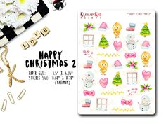 23 best Planner Sticker images on Pinterest | Planner stickers ...
