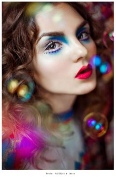 bubbles by ViCOOLya & SAIDA