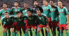 Russia 2018: Africa ésta definiendo sus 20 clasificados a las eliminatorias. Noviembre 15, 2015.
